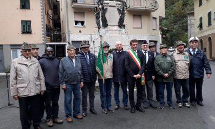 Boitano: «Celebrazioni del 4 novembre nel segno del ricordo, dell'unità e della pace»