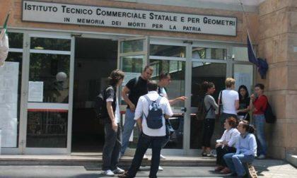 Chiavari, Open day per l'Istituto tecnico