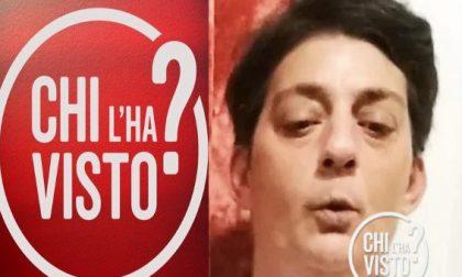 Scomparsa a Sestri Levante Michela Rivolini