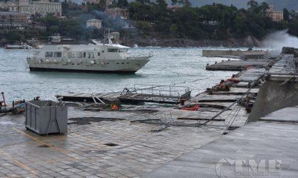 """Santa Margherita, Donadoni: """"Ripristinare al più presto la diga del porto"""""""