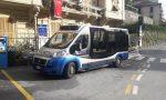 Il bus navetta sbarca a Portofino