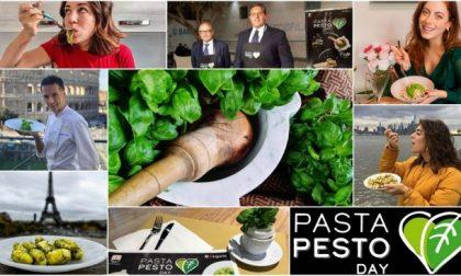 Pasta Pesto Day: 2 euro a Genova per ogni piatto. Oltre 350 i ristoranti aderenti in tutto il mondo, 13 nel Levante: ecco quali