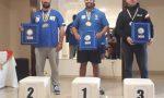 Pesca lancio tecnico, vince Filippo Montepagano