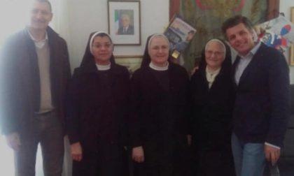 L'Istituto Gianelli si stringe intorno alla famiglia di Scipione D'Este