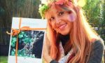 La fatina Sonia eletta Ambasciatrice del Premio Internazionale Artista dell'Anno Cristoforo Colombo