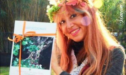 Premio letterario a Sonia Bianchera, la fata protettrice degli animali