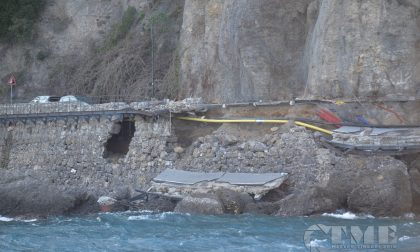 Interrogazione al Governo per Rapallo, Sestri Levante, Santa e Portofino