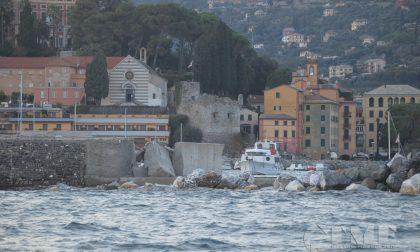 Porto di Santa Margherita Ligure, da lunedì i primi lavori