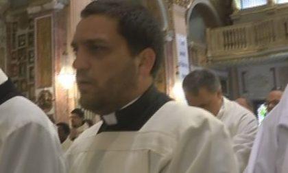 Nuovo diacono in diocesi: Alessandro Cavallo sarà ordinato l'8 dicembre