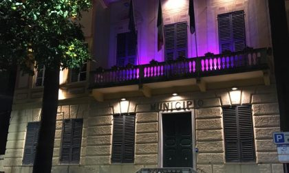 """Santa Margherita aderisce a """"Facciamo luce sul tumore al pancreas"""""""