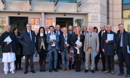 Il Gaslini chiede aiuto ai parlamentari liguri