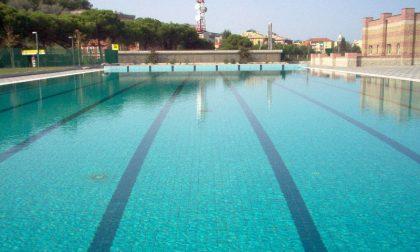 Piscine comunali, nuotatori contestano nuovo gestore