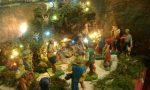 La magica notte di Natale al via con il 32° Concorso Presepi in Fontanabuona