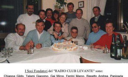 Radio Club Levante festeggia i 25 anni di attività
