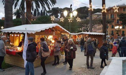Santa Margherita Ligure conferma il Natale e il Santa Claus Village