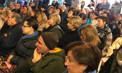 Portofino, l'incontro tra Comune e cittadini