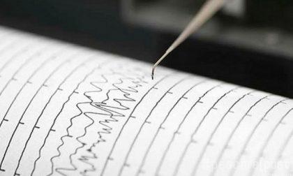 Scossa di terremoto a Parma