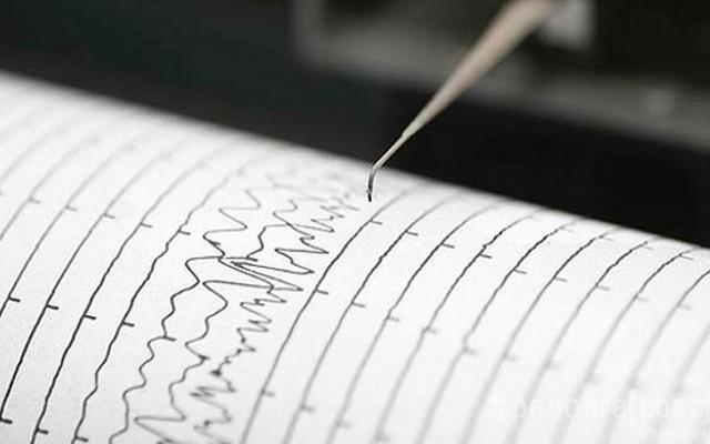 Terremoto: nuova scossa in Centro Italia [MAPPE e DATI]