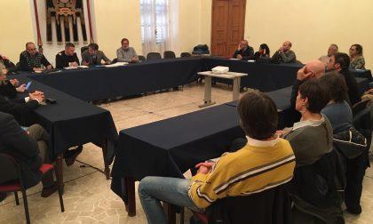 Santa Margherita Ligure, post mareggiata: incontro con gli operatori di Paraggi isolata dal crollo della 227