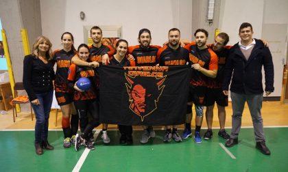 I Ravenna Diablos vincono il torneo dedicato ad Henry Diaz