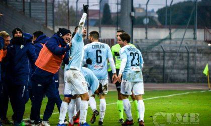 L'Entella non si arrende e conquista un pareggio con l'Arezzo