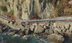 Portofino, continua il ripristino dell'area portuale