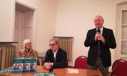 Boitano: «Da Sinatra a Giannini la lunga storia dell'emigrazione fontanina»