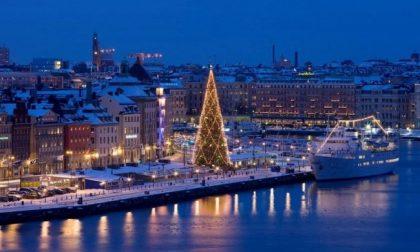 Regione Liguria a Stoccolma con le eccellenze del territorio