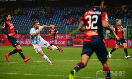 Genoa e Samp: ancora decisivi gli over 30