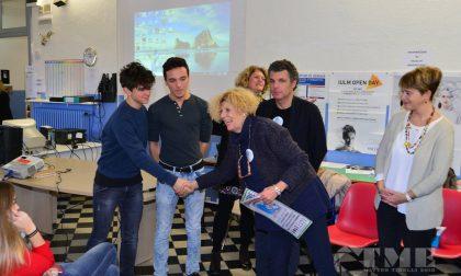 """Gli studenti del Da Vigo aiutano """"Il Tigullio non molla!"""""""