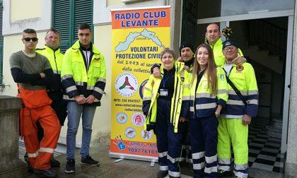 Radio Club Levante, inaugurata la nuova sede di Ne