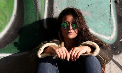 """""""Marte"""" ha presentato a Chiavari il suo primo album"""