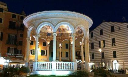 Big della politica a Rapallo, il lungomare chiude per tre giorni