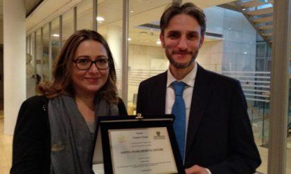 Differenziata: numeri record per Santa Margherita premiata a Trento. Annunciata riduzione Tari per il 2019