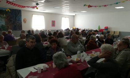 Uscio: gli anziani aprono le iniziative natalizie