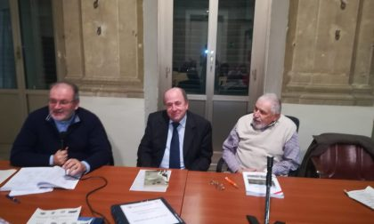 Con Garaventa e Sudermania i ricordi della Resistenza in Val Fontanabuona