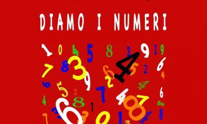 """""""Diamo i numeri"""", la mostra"""