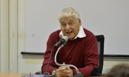 Il Levante ligure piange la scomparsa di Emilio Carta
