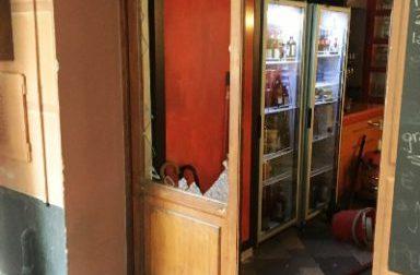Chiavari, tre furti in ristoranti nella notte