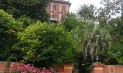 Il destino dell'Hotel Le Palme divide Zoagli