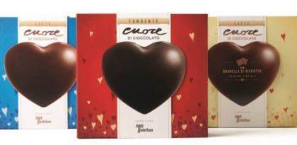 Telethon e il cuore di cioccolato per le malattie rare