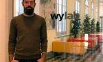 Il corniciaio chiavarese Roberto Risso scelto da Whatsapp come testimonial
