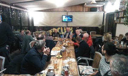 L'Inter Club Chiavari Lavagna Cavi riconferma il direttivo