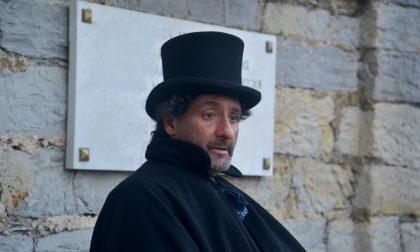 Liguria Magica e Stregata, il libro al Caffé Defilla