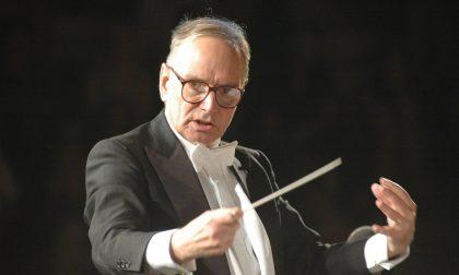Morricone, 60 anni di musica: il concerto di Simon Boccanegra
