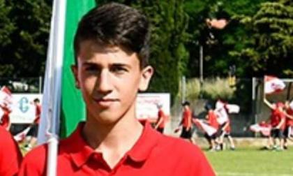 Un defibrillatore in memoria del giovanissimo Francesco Musante
