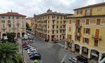 Chiavari, al via il restyling di piazza Roma e corso Dante