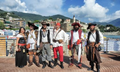 Recco, il Comune fa causa ai pirati