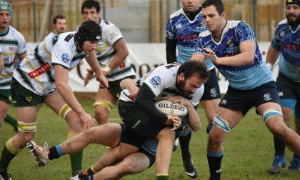 Pro Recco Rugby: a Biella missione compiuta