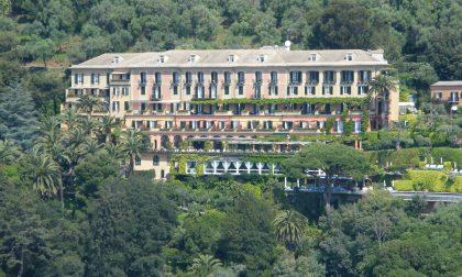Passa di proprietà lo Splendido di Portofino